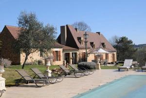 Villa in Dordogne XIX Rouffignac Saint-Cernin de Reilhac