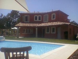 Villa in Fayence I Fayence