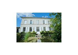 Villa in Gironde I Gensac