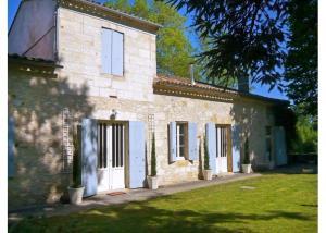 Villa in Gironde III Saint-Pey de Castets