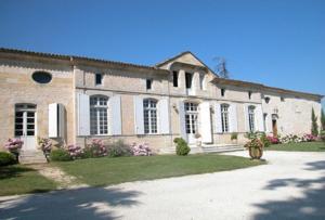 Villa in Gironde V Montcaret