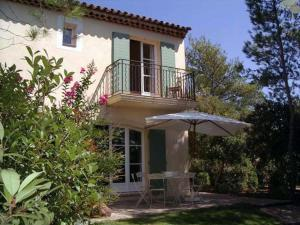 Villa in La Motte I La Môle