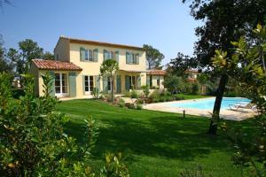 Villa in La Motte V La Môle