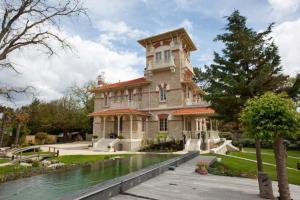 Villa in Lanton Lanton