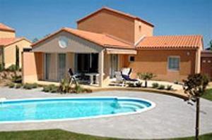Villa in Les Sables D Olonne II Olonne sur Mer