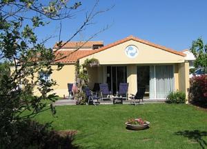 Villa in Les Sables D Olonne III Olonne sur Mer