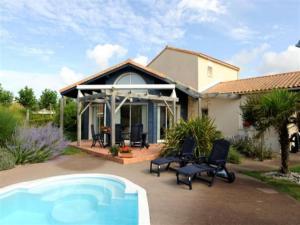 Villa in Les Sables D Olonne V Olonne sur Mer