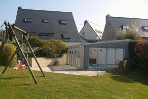 Villa in Moelan Sur Mer II Moëlan sur Mer