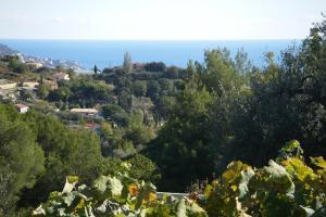 Villa in Nice II Nice