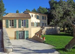 Villa in Sanary-sur-Mer Ollioules