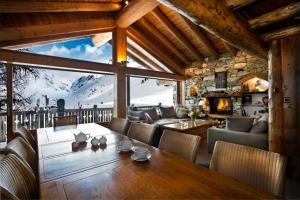 Villa in Val D'Isere VI Val d'Isère
