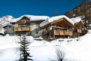 Villa in Val D'Isere VII Val d'Isère
