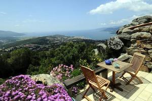 Villa in Valinco And The WeSaint Coast II Propriano