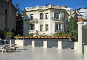 Villa in Villefranche Sur Mer VII Villefranche sur Mer