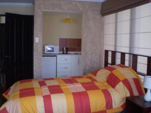 Bolivian Suites