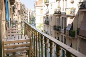 Appartement Poble Sec Barcelone