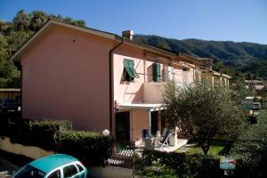 Chambres d'hotes  Bed & Breakfast Cinque Terre Da Levanto Levanto