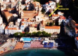 Residenza Sole Amalfi