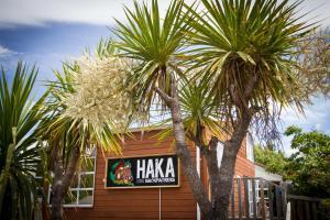Haka Lodge Queenstown Queenstown