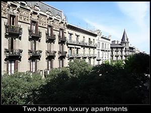 Sweet Home Barcelona Barcelone