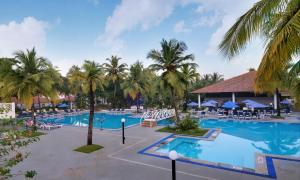 Dona Sylvia Beach Resort Cavelossim India Booking Com
