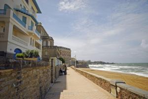 Villa in Biarritz I Biarritz