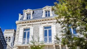 Villa in Biarritz II Biarritz
