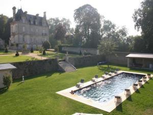 Villa in Calvados I Isigny sur Mer