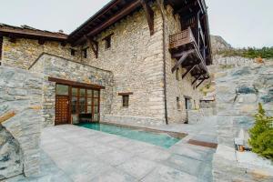Villa in Val D'Isere II Val d'Isère