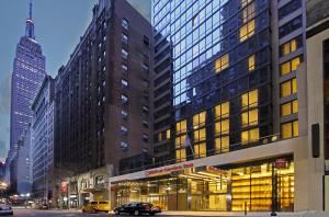 Hilton Garden Inn New York/Midtown Park Avenue New York City
