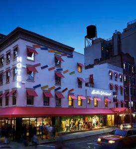Riff Hotel Chelsea New York City