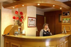 Hotel Compostelle Lourdes
