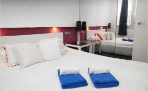 Appartement Portaferrisa Barcelone