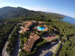 Hotel Le Ginestre Porto Cervo