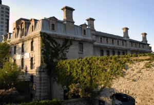 HI- Ottawa Jail Hostel Ottawa