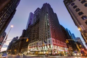 Wellington Hotel New York City