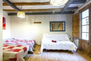 Appartement Montserrat Barcelone