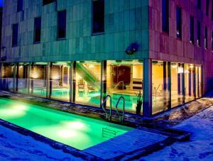 Johan Hotel & Spa Kuressaare