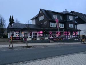 Muhve In Hotel Winterberg