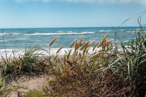 Camping Mer et Nature Vias