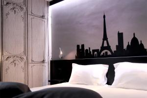 Comfort Hotel Davout Nation Paris