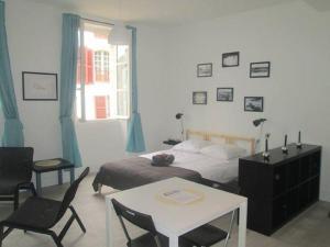 Apparthotel Bayonne Bayonne
