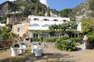 Hotel Dimora Fornillo Positano