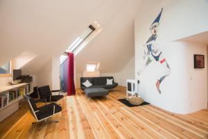 Smartloft Apartments&Art Berlin