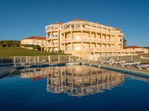 Résidence Mer et Golf Eugénie Biarritz