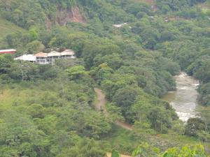 Hotel Campestre Las Garzas
