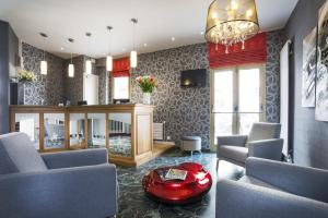 Hotel Charlemagne Neuilly sur Seine