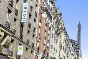 Hotel Campanile Paris 15 - Tour Eiffel Paris