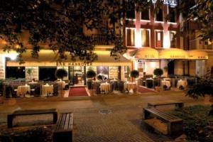 Hotel Hannover Grado