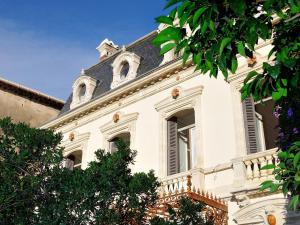 L'Hôtel Particulier Béziers